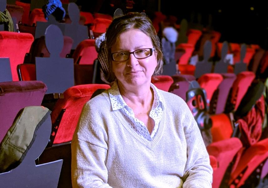 Liette Gauthier, le spectacle au temps de la COVID