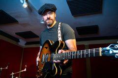 Patrick Mainville: rester debout pour les musiciens pendant la pandémie