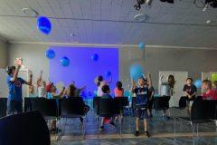 Un programme parascolaire passe au virtuel à Dorval