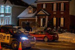 Laval : la mère de la fillette de 7 ans maltraitée a été arrêtée