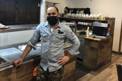 Ouvrir un restaurant en pleine pandémie dans Pointe-Saint-Charles