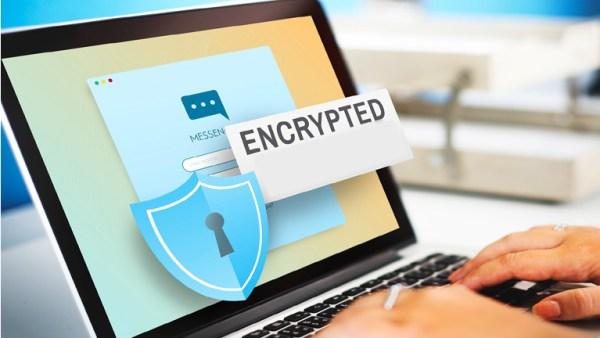 ProtonMail cryptage courriels emails sécurité