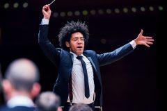 Rafael Payare devient directeur de l'Orchestre symphonique de Montréal