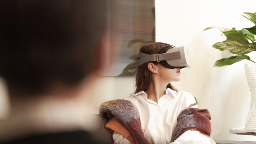 Réalité virtuelle: presque comme si vous y étiez