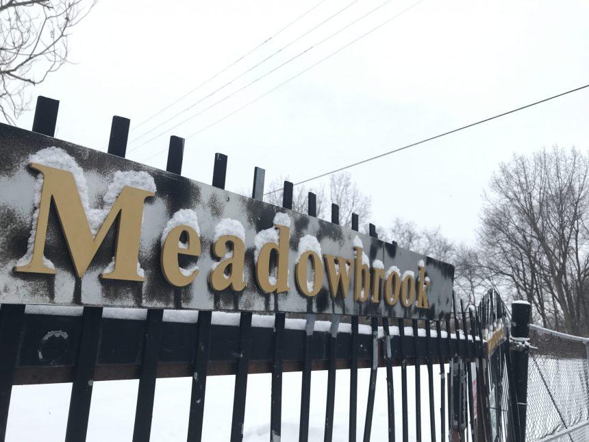 Montréal devra cesser la contamination du Meadowbrook