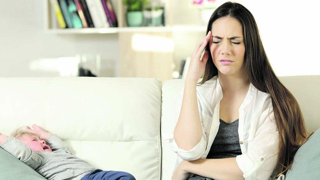 Santé mentale: des ressources pour aider les parents