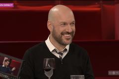 TLMEP: Martin Matte prêt à dévoiler «Les beaux malaises 2.0.»