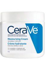 Crème hydratante, CeraVe