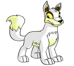 Lupe - NeoDex: The Neopets Wiki