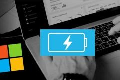Comment désactiver les applications en arrière-plan sur Windows 10 et économiser de la batterie