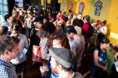Le ZH Festival devient le //SAS// Laboratoire de création
