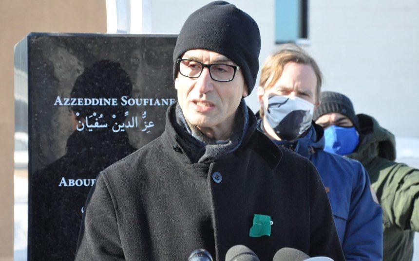 Fusillade à la mosquée: se souvenir pour mieux vivre ensemble