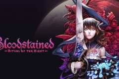 Critique – Bloodstained: Ritual of the Night (mobile)