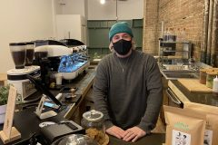 Venelle: un café ouvert par deux jeunes en pleine pandémie
