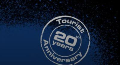 Musique: 20 ans que ce «Tourist» fait le tour du monde