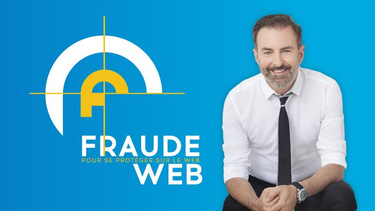 fraudeweb.com Françcois Charron