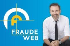 Protégez-vous des arnaques et fraudes sur le web grâce à fraudeweb.com