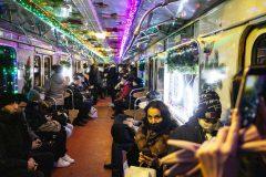 Les femmes ont enfin le droit de conduire le métro à Moscou