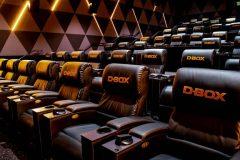 D-Box s'associe à cinq studios québécois