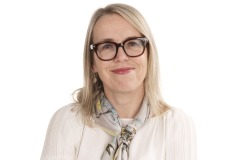 Nouvelle directrice générale à la Fondation de l'Hôpital Maisonneuve-Rosemont