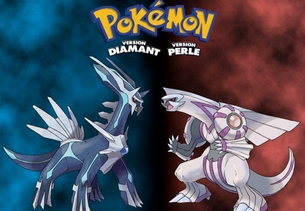 Rumeur: vers un remaster ou remake de Pokémon Perle et Diamant?