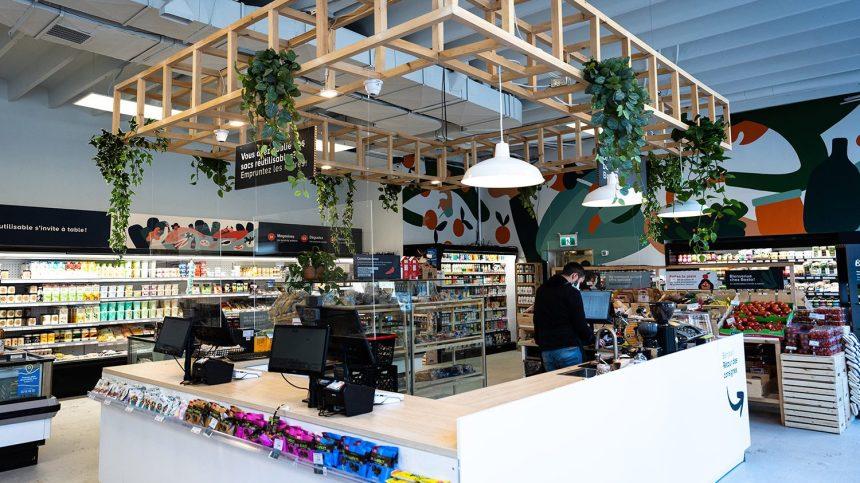Les épiceries de quartier à fréquenter à Montréal