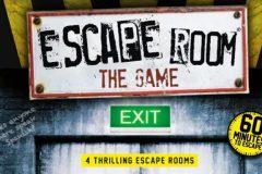 Ouvre ta boite – Épisode 2 – Escape Room : Le Jeu & Drame et Enquête : Meurtre tout inclus