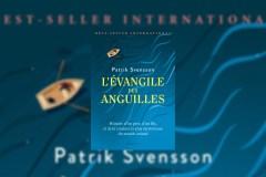 L'improbable best-seller «L'Evangile des anguilles», ou la mondialisation du livre