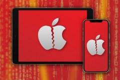 Apple admet une faille de sécurité sur les iPhone et iPad, voyez comment la corriger