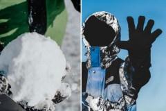 Passez l'hiver les mains au chaud avec ces gants chauffants rechargeables québécois