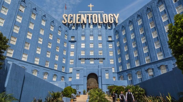 Scientology - HISTORY