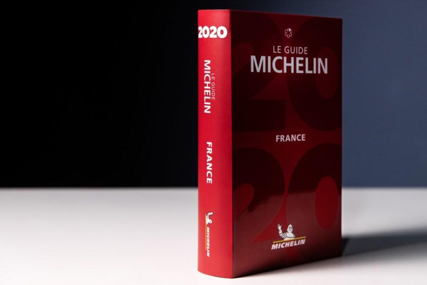 Malgré la Covid, le guide Michelin dévoilera son palmarès lundi