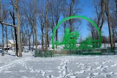 Activités hivernales adaptées proposées à Vaudreuil-Dorion