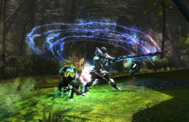 Kingdoms of Amalur: Re-Reckoning sur Switch en mars