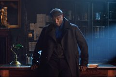 La série Lupin de retour cet été sur Netflix
