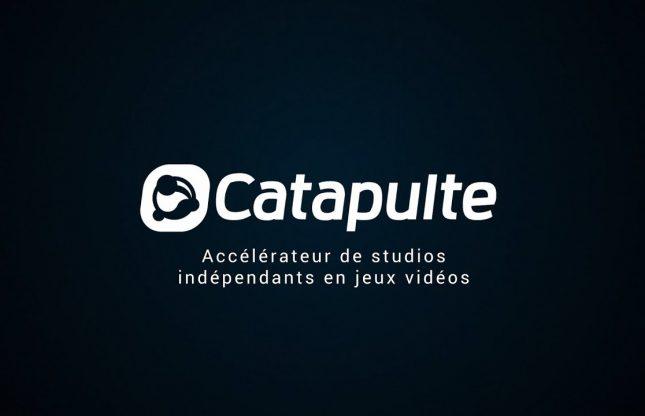 Catapulte 2021: Cinq studios québécois en lice
