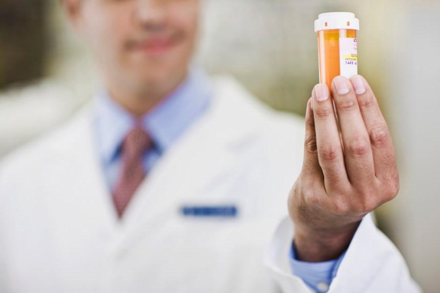 Plaidoyer pour des pharmaciens à temps plein dans les GMF