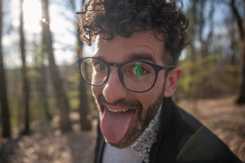 L'humoriste québécois s'étant le mieux illustré sur les réseaux sociaux en 2020