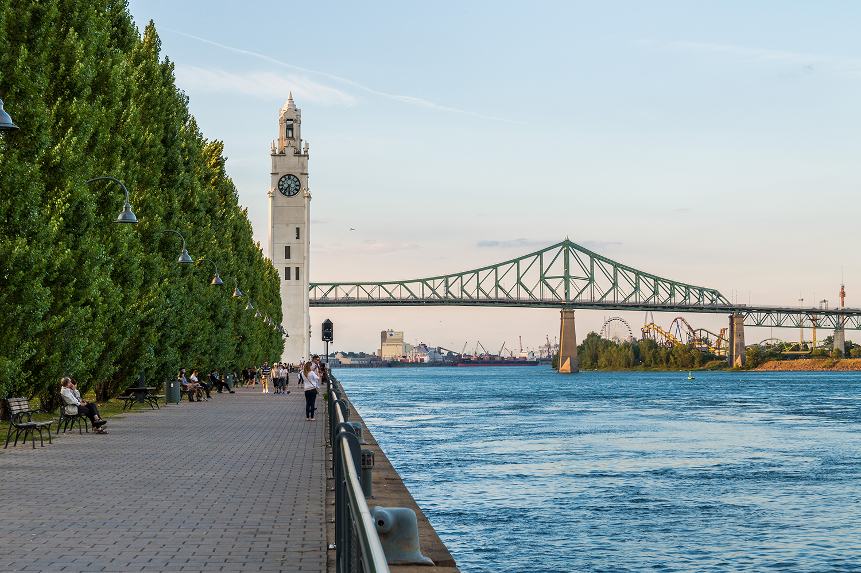 Azier Elorza/Tourisme Montréal