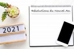 Trois croyances sur les résolutions du Nouvel An