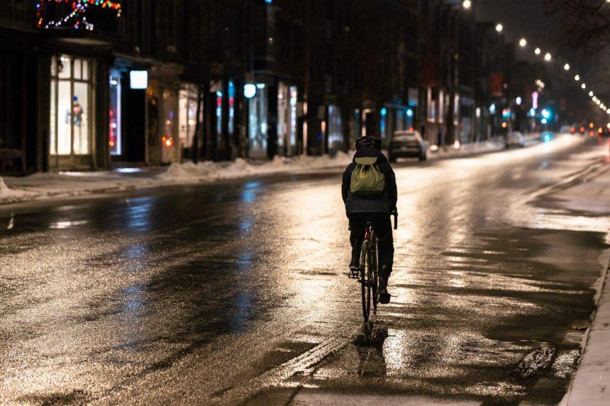 Une «vie de village» en ville: l'avenir des jeunes Montréalais?