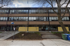 COVID-19: l'école Saint-Marcel ferme ses portes