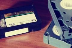 Transférez facilement vos cassettes VHS sur votre ordinateur ou en DVD