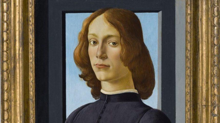 Un Botticelli vendu 92,2 millions de dollars aux enchères