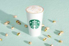 Starbucks élargit son offre avec une nouvelle boisson végétale