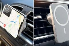 Ce nouveau support pour voiture de Belkin est fait spécialement pour les iPhone 12