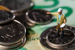 Les taxes municipales pour 2021 seront envoyées fin février
