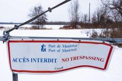 Une nouvelle étape vers le terminal Contrecoeur: Québec débloque 55 M$