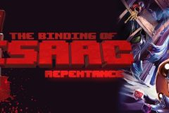 The Binding of Isaac: Repentance prévu le 31 mars