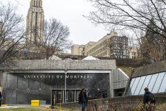 Le campus de la montagne de l'Université de Montréal doublera sa superficie